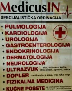 medicus in beograd